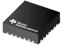 Datasheet Texas Instruments LMX2522LQ1635