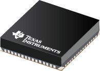 3V to 14.5V, 30A Step-Down Power Module in 15x16x5.8mm QFN Package