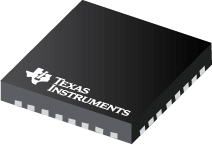 Datasheet Texas Instruments LP3921SQX/NOPB
