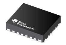 Multiphase 4MHz, 4A/1.8V + 2.5A/2.3V + 1.5A/3.3V + 1.5A/1.2V buck converters for AWR and IWR MMICs