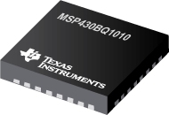 Texas Instruments MSP430BQ1010IRTVR