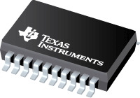 16-bit Ultra-Low-Power Microcontroller, 1kB Flash, 128B RAM, Comparator - MSP430F2101