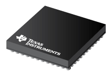 Enhanced Product 16-Bit Ultra-Low-Power MCU, 92KB Flash, 8KB RAM, 12-Bit ADC, Dual DAC, 2 USCI - MSP430F2618-EP