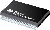Datasheet Texas Instruments MSP430F4250IRGZR