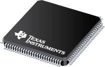 16 ビット、超低消費電力 MCU、120KB フラッシュ、4KB RAM、12 ビット ADC、DMA、160 セグメント LCD - MSP430F4619