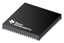 Datasheet Texas Instruments MSP430F5227IYFFR