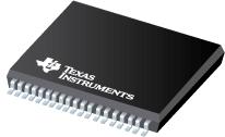 Datasheet Texas Instruments MSP430FR2355TPT