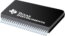 16 MHz Ultra-Low-Power Microcontroller with 4 KB FRAM, .5 KB SRAM, 60 IO, 10-bit ADC, LCD, IR Logic - MSP430FR4131