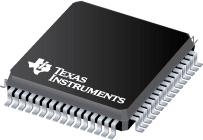 MSP430FR59891 16 MHz ULP Microcontroller featuring 128 KB FRAM, 2 KB SRAM, 48 IO, ADC12, ScanIF, AE - MSP430FR59891