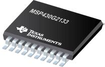 MSP430G2x33, MSP430G2x03 Mixed Signal Microcontroller - MSP430G2133