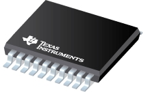 MSP430™ Ultra-Low-Power Microcontrollers for Automotive Applications - MSP430G2553-Q1
