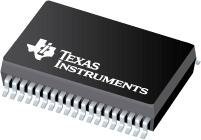 MSP430G2x55 ミックスド・シグナル・マイクロコントローラ - MSP430G2855