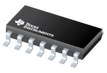 1MHz、45uA、RRIO、四路运算放大器 - OPA4348