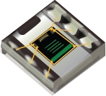 Automotive digital ambient light sensor (ALS) with high-precision human-eye response - OPT3001-Q1