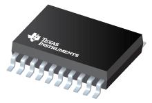 Datasheet Texas Instruments PGA117AIPW