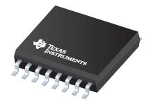 Datasheet Texas Instruments PGA207UAE4