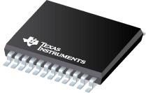 Datasheet Texas Instruments PGA280AIPW