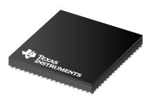 Datasheet Texas Instruments V62/09643-01XE