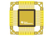 Datasheet Texas Instruments SM320F2812