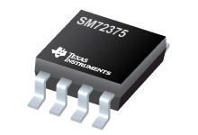 Dual Micro-Power Rail-to-Rail Input CMOS Comparator with Open Drain Output - SM72375