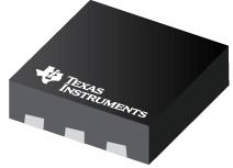 1.6V, LLP-6 Factory Preset Temperature Switch and Temperature Sensor - SM72480