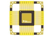 Floating-Point Digital Signal Processor - SMV320C6727B-SP