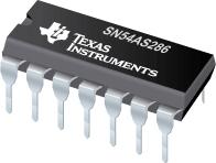 Datasheet Texas Instruments 5962-8966301CA