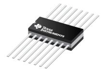 Datasheet Texas Instruments 5962-0050901QFA