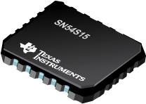 Datasheet Texas Instruments 5962-9751601QCA