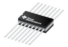 High-Speed Differential Receiver - SN55LVDS33-SP
