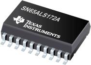 Datasheet Texas Instruments SN65ALS172ADW