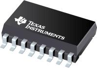 Datasheet Texas Instruments SN65C1167NSLE