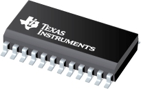 Datasheet Texas Instruments SN74ALS654DWR