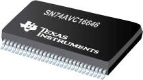 16-Bit Bus Transceiver And Register With 3-State Outputs - SN74AVC16646