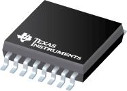 Datasheet Texas Instruments CCBTLV3257MPWREP
