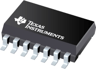 Quadruple Bus Buffer Gates With 3-State Outputs - SN74HC126A