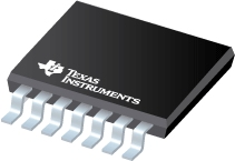 Datasheet Texas Instruments SN74HC14APWR
