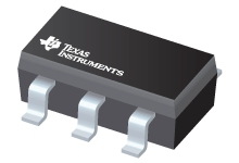 5-V, 2:1 (SPDT), 1-channel general-purpose analog switch
