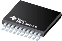 Datasheet Texas Instruments SN74LVC244ARGYR