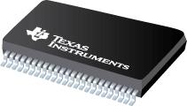 Datasheet Texas Instruments 74TVC16222ADGGRG4