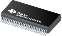Datasheet Texas Instruments TAS5122DCA