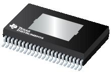 Datasheet Texas Instruments TAS5342LDDV