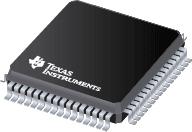 Datasheet Texas Instruments TAS5414ATPHDQ1