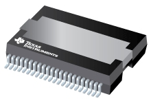 4-Channel Automotive Digital Amplifiers with differential input delivering 28W/Ch into 4Ohm - TAS5424C-Q1