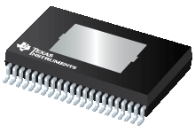 Texas Instruments TAS5622ADDV