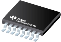 Remote 8-Bit I2C and SMBus Low-Power I/O Expander - TCA9538