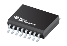 8-bit 1.65- to 5.5-V I2C/SMBus I/O expander with interrupt, weak pull-up & config registers
