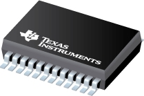 1.65 to 5.5V 16-Bit I2C and SMBus I/O Expander With Interrupt Output and Configuration Registers - TCA9555