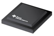 TCI6638K2K Multicore DSP+ARM KeyStone II System-on-Chip (SoC