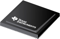 SoC Processors with Graphics and Video Acceleration for ADAS Applications (23mm Package) - TDA2E